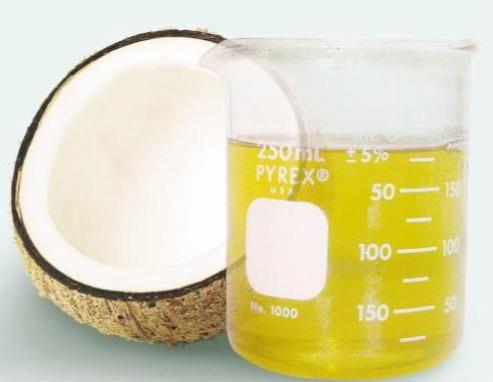 Crude Coconut Oil (CNO)