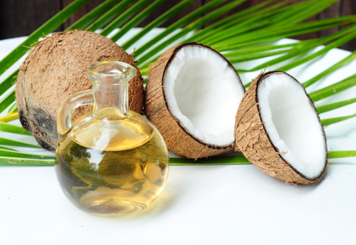 Refined Coconut Oil (RBD CNO)
